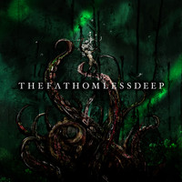 The Fathomless Deep - The fathomless deep (CD, New)