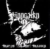 Finngálkn - Horns against heaven (CD, New)
