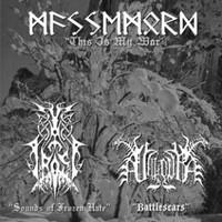 Frost / Massemord / Valdur (Uusi)