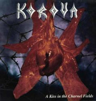 Korova - A kiss in the charnel fields (CD, Used)