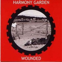 Harmony garden - Wounded (CD, New)