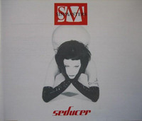Sinmasters - seducer (CD, New)