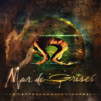 Mar de Grises - The Tatterdemalion Express (CD, Used)