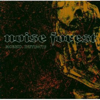 Noise forest - Morbid instincts, promo (CD, Used)