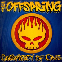 Offspring - Conspiracy of one (used)