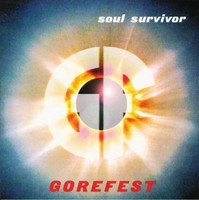 Gorefest - Soul survivor & Chapter 13 (2CD, New)