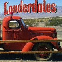 Louderdales - Songs of No Return (CD, Uusi)