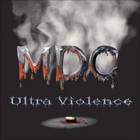 Mad dog cole - Ultra violence (CD, Uusi)