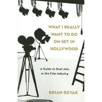 What I really want to do on set in Hollywood (uusi)