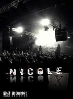 Nicole X (used)
