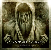 Reprisal scars - Killing art of Self-deception (CD, New)