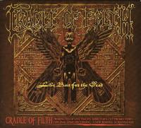 Cradle Of Filth – Live Bait For The Dead (2CD, Käytetty)