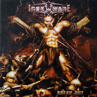 IronWare – Break Out (CD, Used)