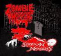 Saatanan Marionetit - Zombie Horror (EP/CD, Uusi)