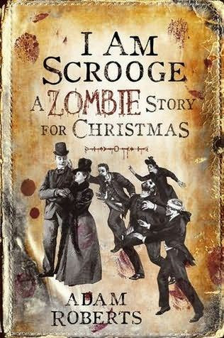 I am scrooge. (new)