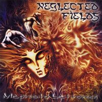 Neglected Fields - Mephisto Lettonica (CD, New)