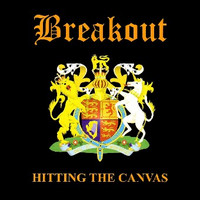 Breakout -  Hitting the canvas. (new)