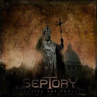 Septory - Seductive Art Profane (CD, Uusi)