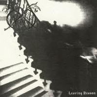 Carnyx - Leaving Reason (CD, Uusi)