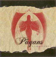 Pagans - Hate Till Justice Reigns (new)