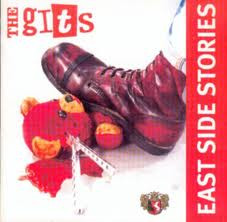 The Gits - East side stories (uusi)