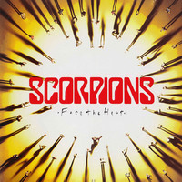 Scorpions - Face the Heat (CD, Used)