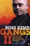 Gangs II- Ross Kemp (käytetty)