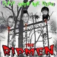 The Ripmen - Party with the dead (CD, Uusi)