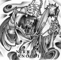 Nirnaeth - Arnoediad (CD, Käytetty)