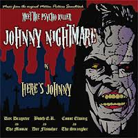 Johnny Nightmare - Here's Johnny (used)
