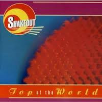 Shakeout - Top Of The World (uusi)