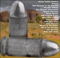 V/A - Best of Western Star Psychobilly, Vol. 2 (CD, Uusi)