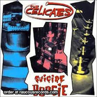 Celicates - Suicide Boogie (new)