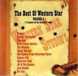 V/A - Best Of Western Star Volume 1 (CD, Uusi)