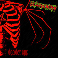 Scarecrow - Deadcrow (CD, Uusi)