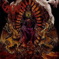 Gorephilia - In Death (CD, Käytetty)