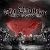 The Undivine – Rise To Command (CD, Used)