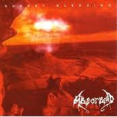 Absorbed - Sunset Bleeding (CD, Used)