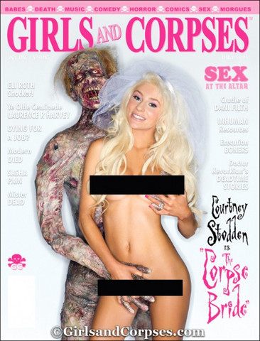 Girls And Corpses - Vol 7 Spring