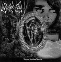 Malignance  – Regina Umbrae Mortis (CD, Käytetty)