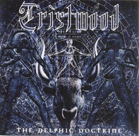 Tristwood - The Delphic Doctrine (CD, Used)