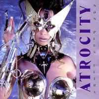 Atrocity - Non Plus Ultra 1989-1999 (CD, Käytetty)