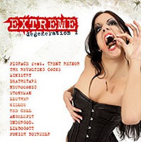 Various - Extreme Degeneration 1 (CD, Used)