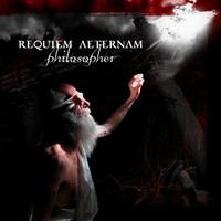 Requiem Aeternam - Philosopher (CD, Käytetty)