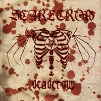 Scarecrow - Deadcrow LP (new) including poster