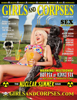 Girls And Corpses - Vol 7 Summer