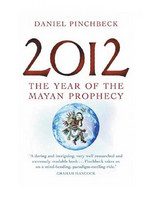 2012: The Year of the Mayan Prophecy (used)