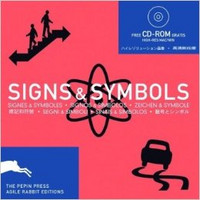 Signs & Symbols (Agile Rabbit Editions) (käytetty)