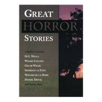 Great Horror Stories (used)