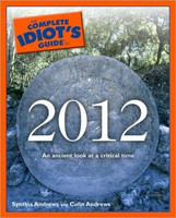 complete idiot's guide to 2012, The (käytetty)